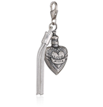 Harry Potter - Sterling Silver Love Potion Clip On (Ciondolo)