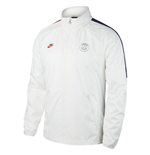 Felpa Paris Saint-Germain 2019/20 (Bianco)