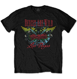 T-shirt Aerosmith 389936