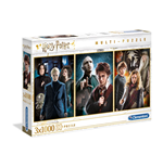 Puzzle Harry Potter 390293