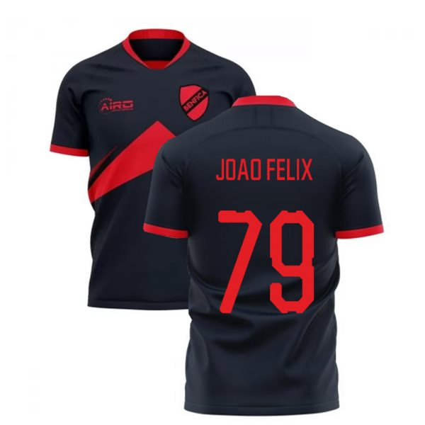 Maglia Benfica 2019/20 Away