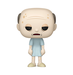 Funko Pop! Animation: - Rick & Morty - Hospice Morty