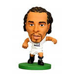 Soccerstarz - Spurs Benoit Assou-Ekotto - Home Kit (2014 Kit