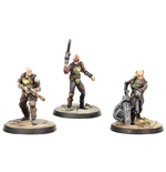 Modiphius Entertaint Ltd - Fallout Ww Raiders Ack Ack
