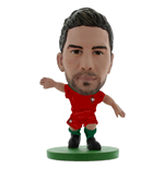Action figure mini Portogallo calcio 391806