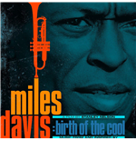 Vinile Miles Davis - Music From And Inspired By Birth Of The Cool (2 Lp)