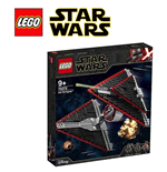 Lego 75272 - Star Wars - Sith TIE Fighter