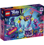 Lego 41250 - Trolls - World Tour Trolls