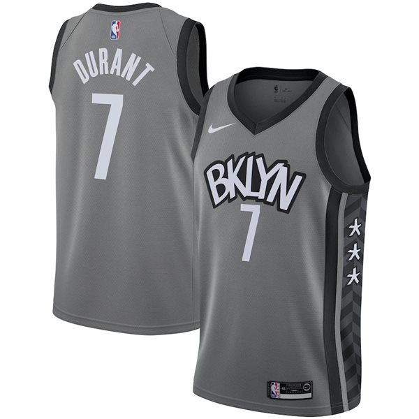 Maglia Brooklyn Nets Classic Edition Swingman