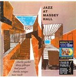 Vinile Charlie Parker - Jazz At Massey Hall [Ltd. Ed. Yellow Vinyl]