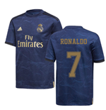 Maglia 2019/20 Real Madrid Away