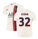 Maglia Paris Saint-Germain 2019/20 Third