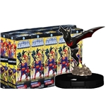 Wargame Dchc Justice League Unltd Booster Brick
