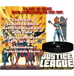 Wargame Dchc Justice League Unltd Op Kit