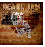 Vinile Pearl Jam - Live In San Diego 1995 (3 Lp) (Limited Halloween Orange Coloured And Numbered)