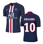 Maglia Paris Saint-Germain 2019/20 Home