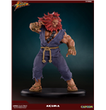 Statua Street Fighter Akuma 10TH Anniversary St