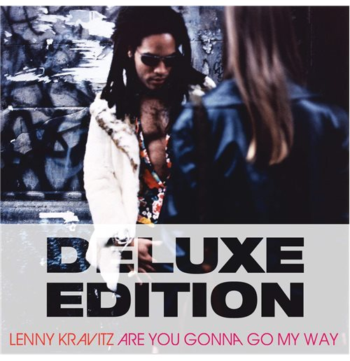Vinile Lenny Kravitz - Are You Gonna Go My Way (2 Lp)