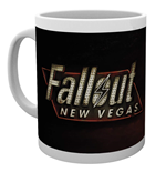Fallout: New Vegas - Cover (Tazza)