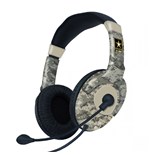 Cuffie audio Usa Army