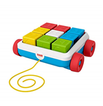 Mattel GJW10 - Fisher Price - Blocchi Sempre Con Te