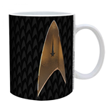 Tazza Star Trek