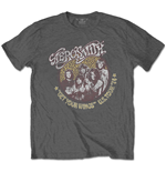 T-shirt Aerosmith 395944