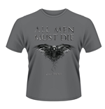 T-shirt Game Of Thrones ALL MEN MUST DIE