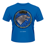 T-shirt Game Of Thrones HOUSE STARK