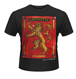 T-shirt Game Of Thrones HOUSE LANNISTER