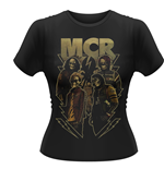 T-shirt My Chemical Romance APPETITE FOR DANGER