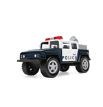 Corgi Chunkies Off Road Dhn Police U.K.