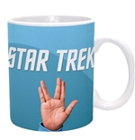 Star Trek - Spock (Tazza 320 Ml)