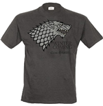 Game Of THRONES: Logo Stark (T-SHIRT Unisex )