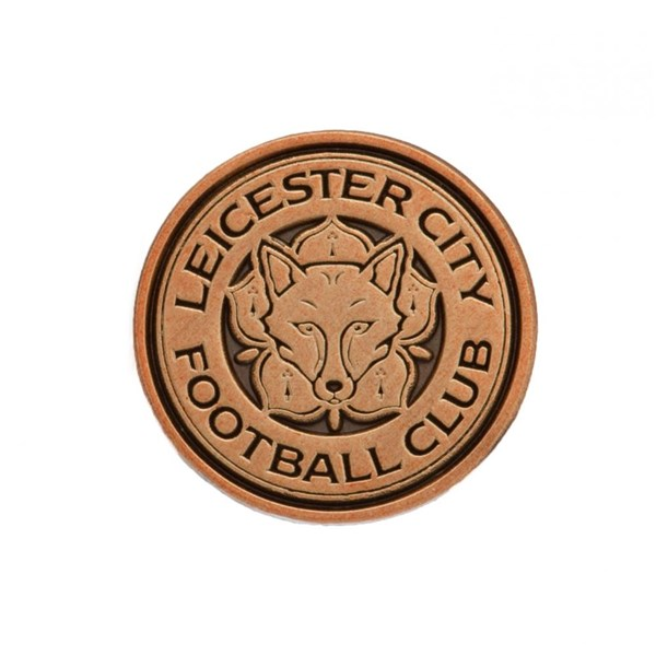 Spilla Leicester City F.C.