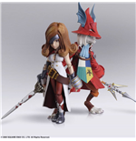 Action figure Final fantasy