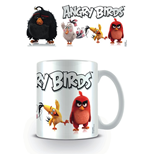 Tazza Mug Angry Birds MG23867