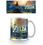 Tazza Mug The Legend Of Zelda MG24519
