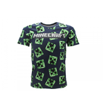 T-Shirt Minecraft - MC3.BN