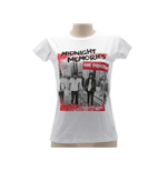 T-shirt One Direction Midnight memories - ODMIDM.BI