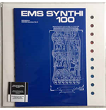 Vinile Ems Synthi 100 - Deewee Sessions Vol 01