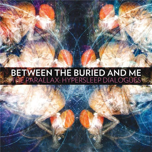 Vinile Between The Buried And Me - Parallax: Hypersleep Dialogs