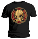 Five Finger Death PUNCH: Decade Of Destruction (T-SHIRT Unisex )