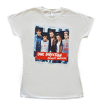 T-shirt One Direction 399953
