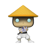 Mortal Kombat: Funko Pop! Games - Raiden (Vinyl Figure 538)