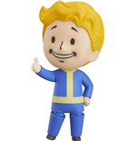 Action figure Fallout