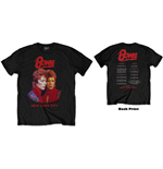 T-shirt David Bowie 400517
