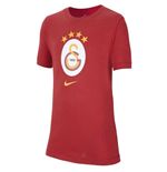 T-shirt Galatasaray 2020/21 (Rosso)