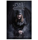 Poster Ozzy Osbourne - Design: Ordinary Man