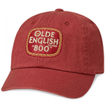 Cappellino Olde English 800
